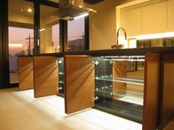 CASAの施工実績「暮らしの真ん中にあるキッチン」